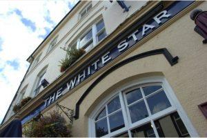 White Star 2