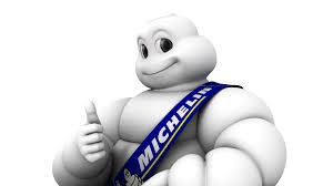 Michelin man image