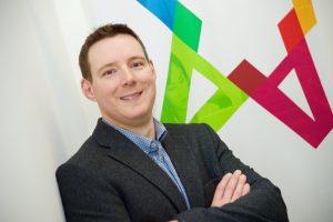 Dave Taylor, Managing Director, Amshire.